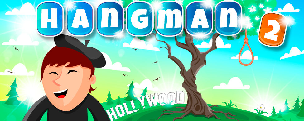 Hangman hollywood Banner